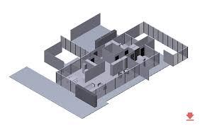Case study house     Eames House  de Charles Eames       fue montada manualmente en apenas   d  as