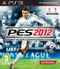 Pro Evolution Soccer 2012 – PS3 Baixar