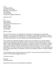 Sample Example Cosmetologist Cover Letter Paper Printed Approved