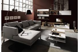 Living Room Furniture Contemporary Design Inspiration Ideas Decor - Small living room furniture design