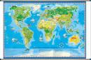 mapa swiata kontynenty