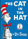 SEUSS AND READING: Dr. Seuss