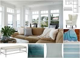 Nautical Home Decor Ideas by Coastal Living Decor Modern Style Coastal Living Living Rooms