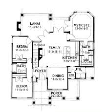 2800 Square Foot House Plans 12 Top Selling House Plans Under 2 000 Square Feet Design