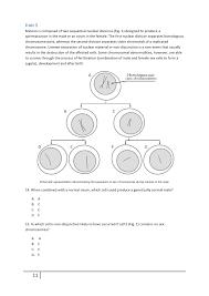 Aqa a level biology unit   essay questions