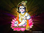 Wallpapers Backgrounds - Bal Krishna Wallpapers Desktop