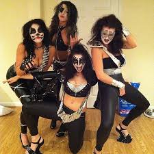 Halloween Costume Ideas For College Students 11 Best Halloween Rocker Style Images On Pinterest Halloween