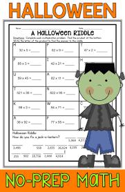 printable halloween worksheets the 25 best halloween math worksheets ideas on pinterest
