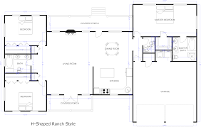 floor plan examples samples house plans building plans online