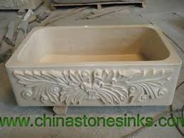 Stone Farmhouse Sinkfarmhouse Sink Farm Sinkfarmhouse Kitchen - Marble kitchen sinks