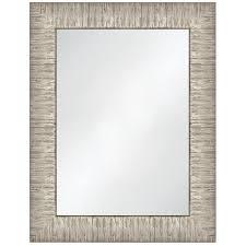 mirror 24 x 48 bathroom mirror vanity mirrors wayfaira51 49