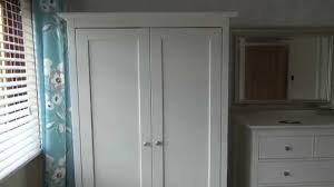How To Level Kitchen Cabinets How To Level Wardrobe Cupboard And Furniture Doors Youtube