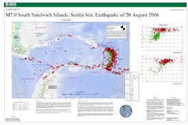 Tectonic Plate Map Tectonic Plate Settings Of The Falkland Islands Falkland Islands