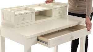 maximize style and space with these compact student desks pbteen