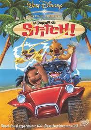 Stitch! La pel�cula (La Pel�cula de Stitch!)