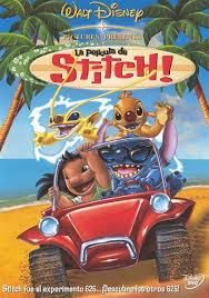 Stitch! La película (La Película de Stitch!)