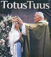 Todo teu - Todo de Maria