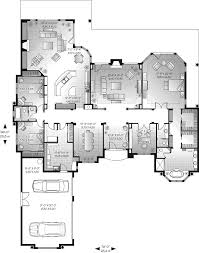 Ranch House Plans With Wrap Around Porch 28 House Plans Florida Luxury With Wrap Around Porch Hahnow