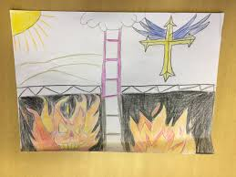 Eggar     s History on Twitter   quot         Year    eggars have been making     Eggar     s History on Twitter   quot         Year    eggars have been making their own doom paintings for homework this week