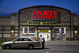 sports authority thanksgiving sale what retail stores are closing most locations due to amazon money