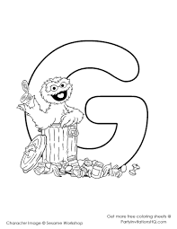 alphabet printable elmo abc coloring pages coloring tone