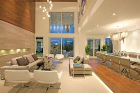 Home Interiors Photos Miami Modern Home By Dkor Interiors
