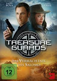 Treasure Guards (2011) izle