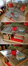 Repurposed Coffee Table by Best 25 Homemade Coffee Tables Ideas On Pinterest Diy Table