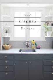 ohhh lulu updating our 1930 u0027s kitchen