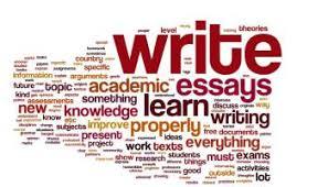 academic essay writing jobs Dream Home Based Work