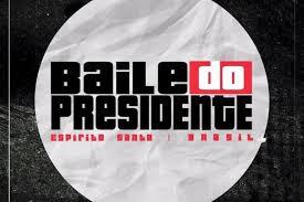 Arquivo para Baile do Presidente - Na Balada