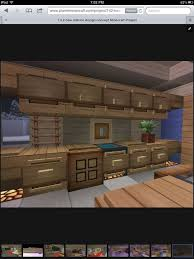 Kitchen Ideas Minecraft 35 Best Minecraft Interior Design Images On Pinterest Minecraft