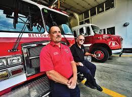 bellows falls firefighters feel the burn the bennington banner