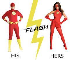 Flash Halloween Costumes Cw Inspired Halloween Costumes 2014 Cw44 Tampa Bay