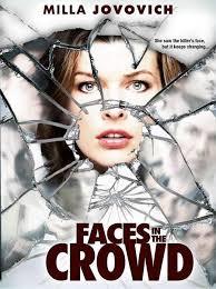 El rostro del asesino (2011) [Latino]