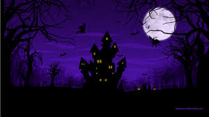 halloween background 1366x768 students celebrate halloween day kalar international 8
