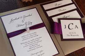 folded invitation wedding invitation ideas white rustic pocket wedding invitations