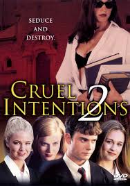 Cruel Intentions 2 (2000) [Vose]