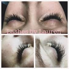 Eyelash Extensions Near Me Eyelash Extensions By Lauren Thompson Home Facebook
