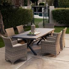 Resin Wicker Patio Furniture Sets - patio 45 resin wicker patio furniture patio furniture sets