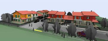 3d Home Design By Livecad Free Version On The Web Residential Complex 3d Render Revit Autocad Architecture My