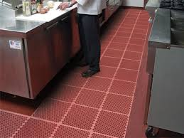 Commercial Kitchen Flooring Options by Kitchen Floor Mats Floormatshop Com Commercial Floor Matting