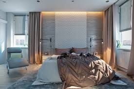 Bedroom Wall Ideas by Concrete Wall Designs 30 Striking Bedrooms That Use Concrete