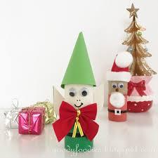 goodyfoodies christmas crafts for kids elf santa u0027s little helper