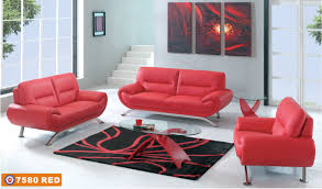 Leather Living Room Sets Sale by Collection In Red Living Room Set With Awesome Awesome Red Leather