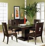 Contemporary Dining Room Chairs | Home Art Blog