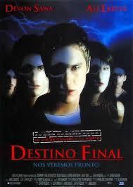 Destino final (2000) [latino]