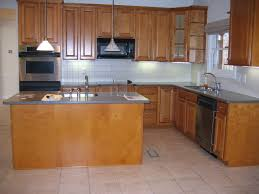 cool l shaped kitchen island designs with seating on finest design