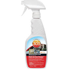 How To Clean Outdoor Patio Furniture by Amazon Com 303 Multi Surface Cleaner Spray All Purpose Cleaner