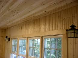 beadboard porch ceiling pine beadboard porch ceiling the windows